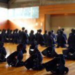 剣道四段の昇段審査