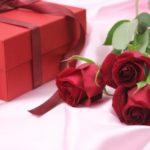 介護職のプレゼント
